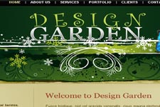Design &#038; Consultancy Web Template 2