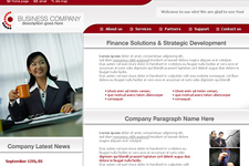 Web Template 0058