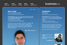 Web Template 0060
