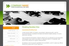 Web Template 0647