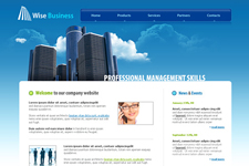 Web Template 2990