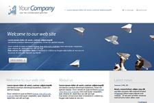 Web Template 4183