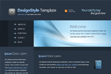 Web Template 4418