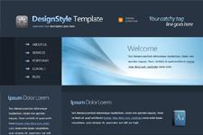 Web Template 4418