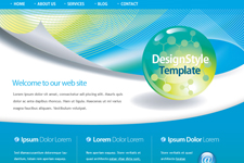 Web Template 4452