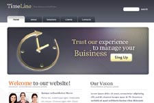 Web Template 5652